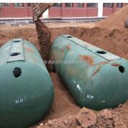 商砼整体雨水收集池