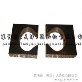 8字模夹具-8字模具-防水材料