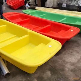 全进口LLDPE原料2.5米塑料船 渔船 观光船