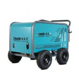 电动500公斤超高压清洗机工业大功率清洗22KW机械除锈高压清洗机