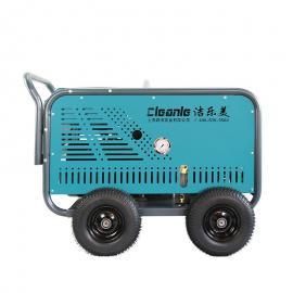 500公斤大压力高压清洗机除锈出氧化铁高压清洗机轮船水喷砂除锈