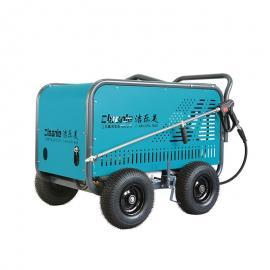 工业500公斤超高压清洗机除油漆22KW除锈洗吊篮水泥搅拌车AR泵