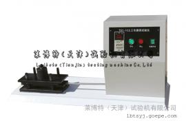LBT-10土工布磨损试验仪-试验原理