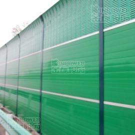 透明板隔音墙特点 市政隔音墙常用类型