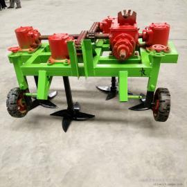 板蓝根挖掘机械型号 圣泰牌红蒜收获机效果好 产地直发