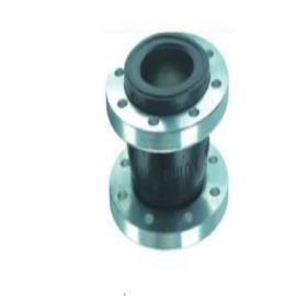 不锈钢卡箍式柔性橡胶软接头|耐高温可曲挠橡胶软接头规格型号