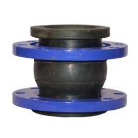 水泵用橡胶软接头|法兰式耐酸碱耐高温橡胶软接头|服务优良