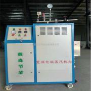 化工、试验、电镀、电缆、服装行业用免检电磁加热蒸汽发生器