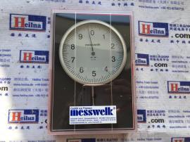 代理销售德国MESSWELK(麦斯维克)压力计--heilnalxm