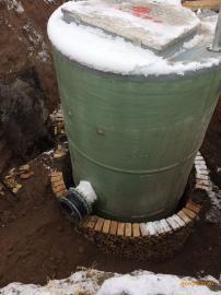 智能玻璃钢一体化污水泵站知名品牌