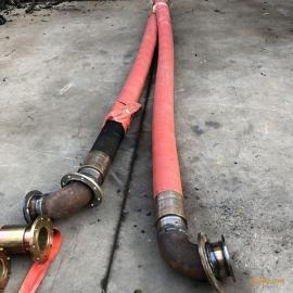 大口径高压油管