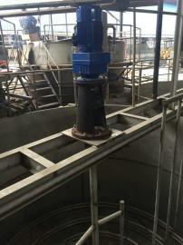 污水�理��拌器
