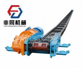 SGB420/40X刮板输送机使用说明书小40T刮板机