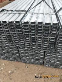 专业凹槽管生产公司、镀锌带凹槽管报价