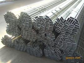 凹槽管、面包管、椭圆管、扇形管、P型管、方矩管
