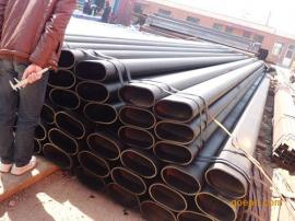 200*100椭圆管尺寸-平椭圆管产品