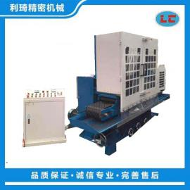 平面水磨机 水磨拉丝机 平面砂带机 四砂一轮拉丝机LC-C615-4