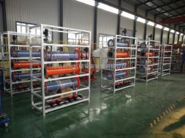 水厂次氯酸钠发生器消毒方式的工艺/3000克电解盐消毒设备