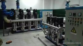 麟游县全自动变频供水设备