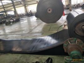 环形钢丝绳输送带宏川橡胶欢迎您耐热耐高温