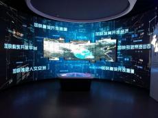 VR/AR展馆p2LED显示屏尺寸定制厂家报价方案
