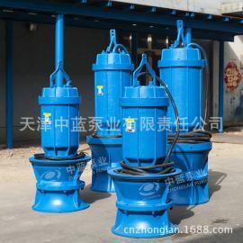 大水量高扬程潜水泵