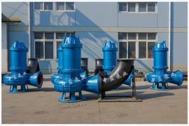 高�P程污水泵