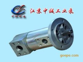 GR45SMT16B210L齿轮箱循环泵中铖制造