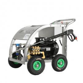 380v电动高压清洗机市政环卫工厂车间设备零件除油污地面冲洗