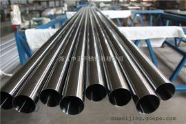 DIN 11850 欧标SUS304/SUS316L不锈钢卫生管库存