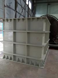 于都电解槽 兴国PP电镀槽 会昌萃取槽 石城过滤槽 酸洗槽定制