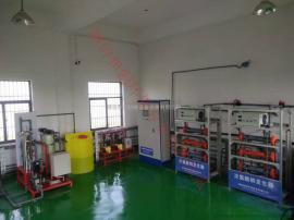 污水厂消毒系统/大型次氯酸钠发生器消毒设备