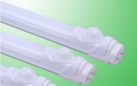微波雷达感应LED日光灯管