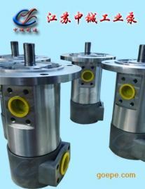 赛特玛高压三螺杆泵GR60 SMT 440LSN