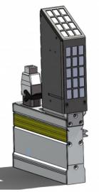 德国LAMBDA TECHNOLOGY红外干燥机NIR �C POWERHEAT PH MF