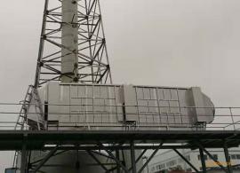 湿式静电除雾器厂家首选 高压静电除烟器