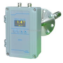耐高温HM-545C型烟气湿度仪