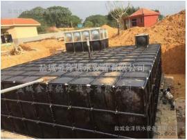 地埋式恒压给水设备