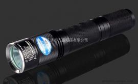 YJ1010A固态微型强光防爆电筒/3.7V/LED