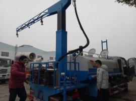 西-藏东风10吨洒水车哪买的