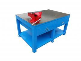 钢板模具平台,电木板模具装配台,隔热板重型模具飞模台