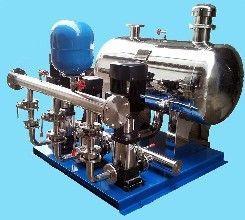 户县全自动变频供水设备