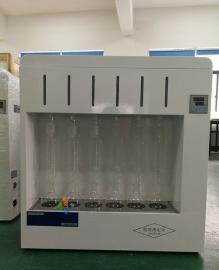 智能型脂肪测定仪,2联索氏提取器操作步骤