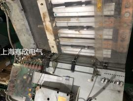 西门子直流调速装置报F068模拟检测通道修理专家