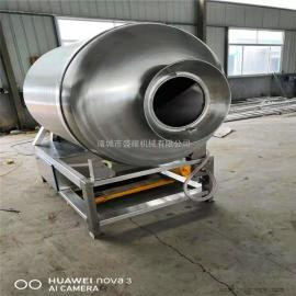 800L牛羊肉真空滚揉机盛耀机械专业生产