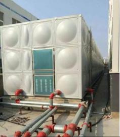 箱泵一�w化泵站