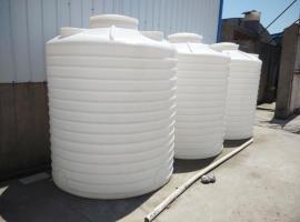 城口水箱.5吨塑料水塔|滚塑容器