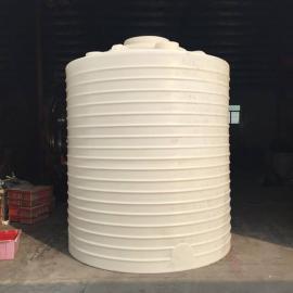 耐酸碱液体储存罐 塑料储水罐