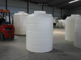 15吨立式PE储罐 耐酸碱加厚储罐