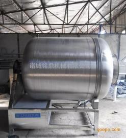 牛肉蒸煮锅 不锈钢可倾式夹层锅 铭鼎多功能蒸煮锅